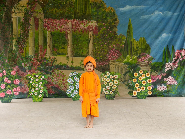 Nandini Valli Muthiah, <em>Vivekananda, </em><em> </em>2008