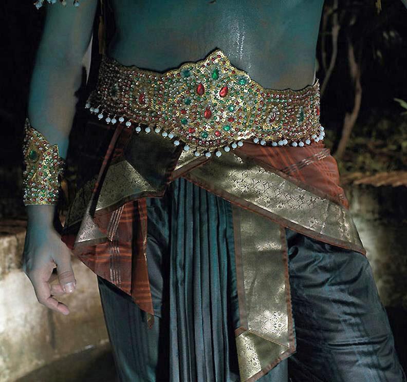 Nandini Valli Muthiah, <em>Ornamental,</em> 2006