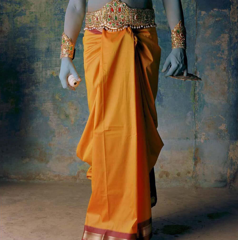 Nandini Valli Muthiah, <em>Effervescent 1,</em> 2003
