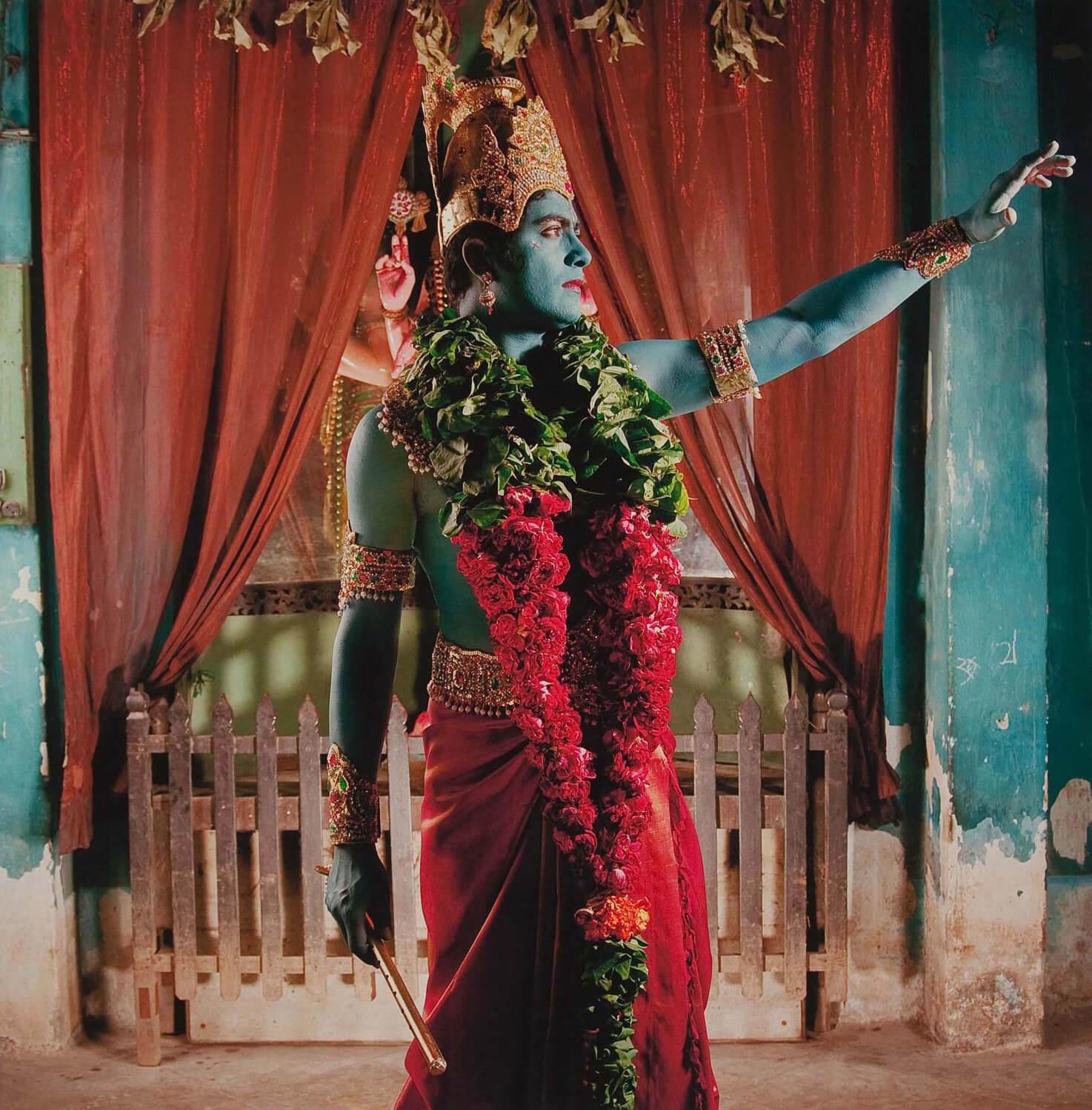 Nandini Valli Muthiah, <em>The Claim,</em> 2003