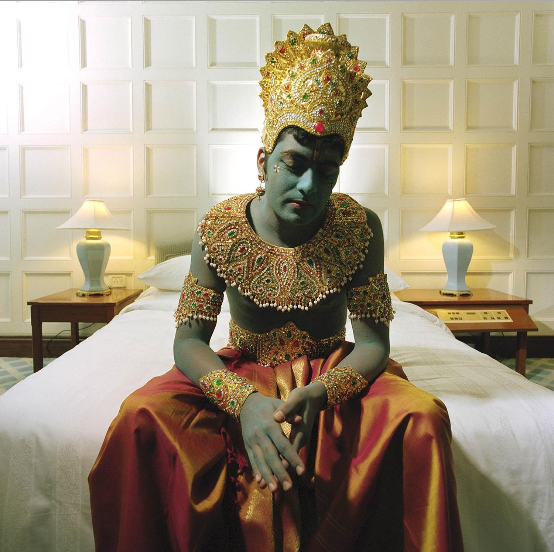 Nandini Valli Muthiah, <em>Disillusioned 2,</em> 2003