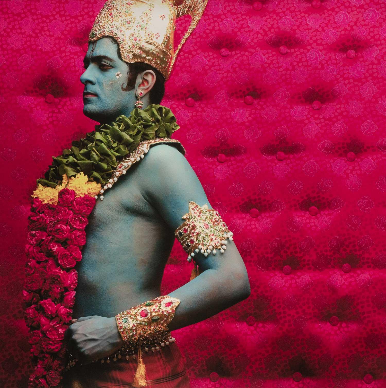 Nandini Valli Muthiah, <em>Reassurance,</em> 2006